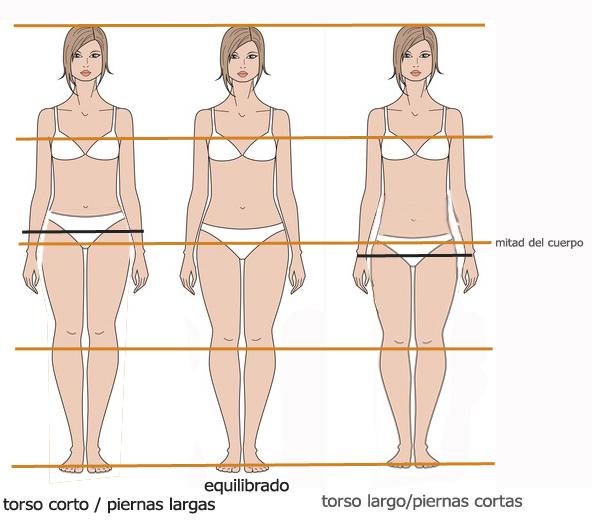 Falda corta sin brazos parte 2 3