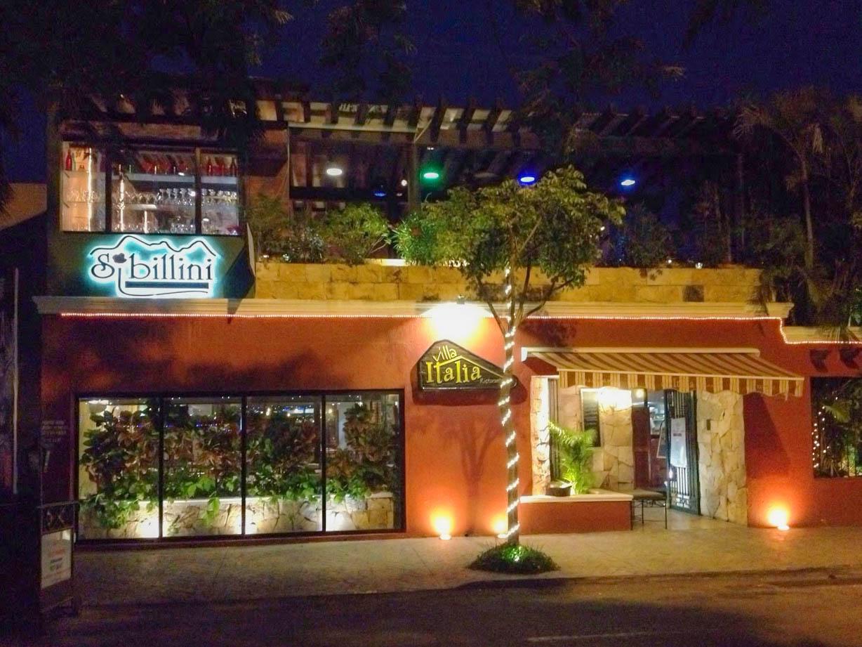 Los 5 Restaurantes M 225 S Rom 225 Nticos En M 233 Rida The T Ai Spa