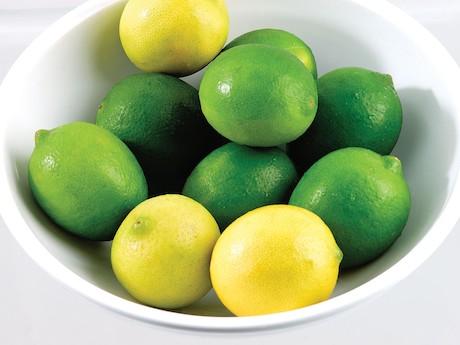 Resultado de imagen para limas y limones